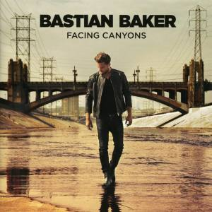BASTIAN BAKER Facing Canyons