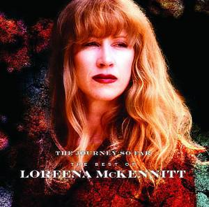 LOREENA MCKENNITT The Journey So Far Best Of (Vinyl)