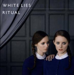 White Lies Ritual Lp Vinyl Soundcity Music