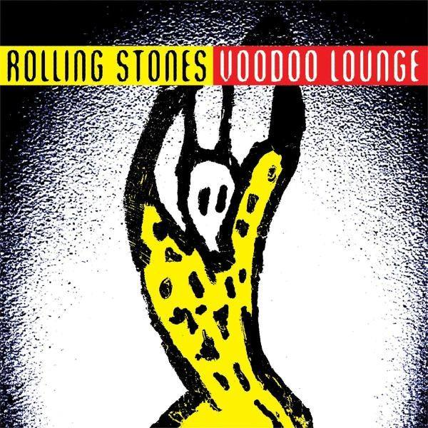 The Rolling Stones Voodoo Lounge Vinyl Lp Soundcity Music