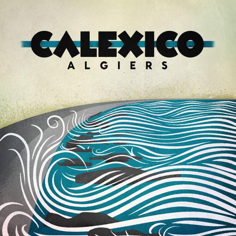 4250506804718 Calexico Algiers Cd