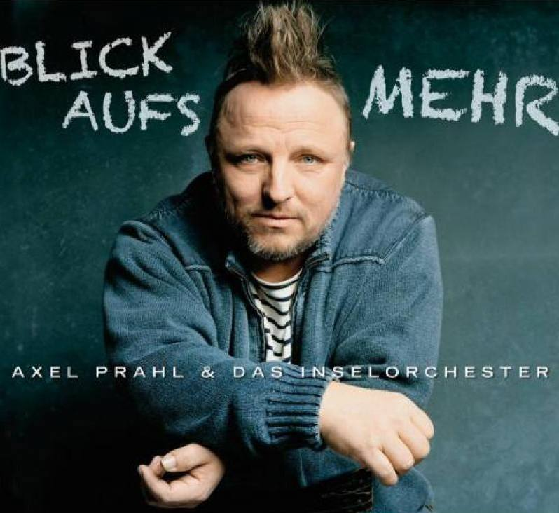 axel prahl inselorchester cd