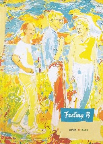 Feeling B Gr 252 N Amp Blau Ltd Buch Edition