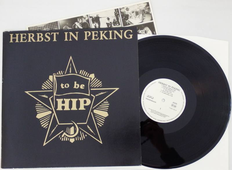 Herbst In Peking To Be Hip Vinyl