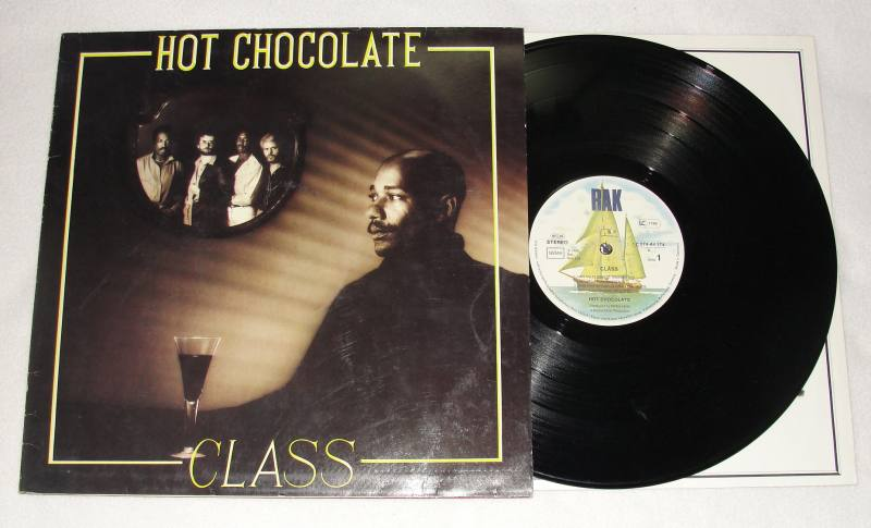 Hot Chocolate Class