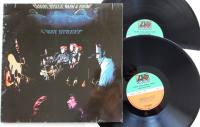 CROSBY STILLS NASH & YOUNG 4 Way Street (Vinyl)