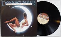 DONNA SUMMER Four Seasons Of Love (Vinyl)