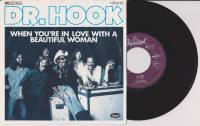DR. HOOK When You're In Love With A Beautiful Woman (Vinyl)