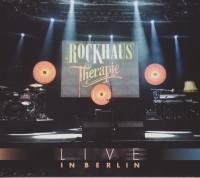 ROCKHAUS Therapie Live In Berlin