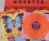 ROXETTE Good Karma (Vinyl) Limited Edition