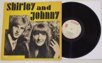 SHIRLEY AND JOHNNY (Vinyl) Electrecord