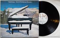 SUPERTRAMP Even In The Quietest Moments (Vinyl) Italy