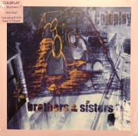 COLDPLAY Brothers & Sisters (Vinyl)