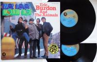 ERIC BURDON AND THE ANIMALS Rive...