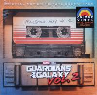 GUARDIANS OF THE GALAXY Vol. 2 (...