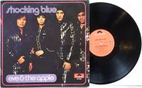 SHOCKING BLUE Eve & The Apple (V...