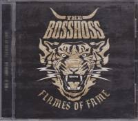 THE BOSSHOSS Flames Of Fame