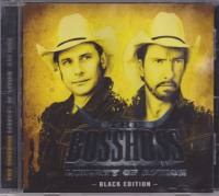 THE BOSSHOSS Liberty Of Action B...
