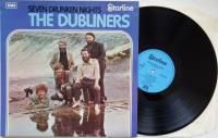 THE DUBLINERS Seven Drunken Nigh...
