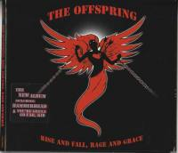 THE OFFSPRING Rise And Fall Rage...